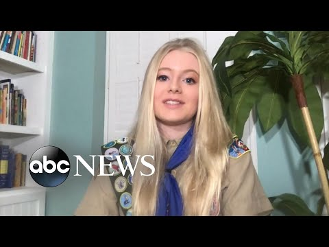 15-year-old Florida girl