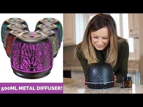 best-rated-diffusers-for-essential-oils-premium-iron-aromatherapy-diffuser-large-500-ml-water-tank