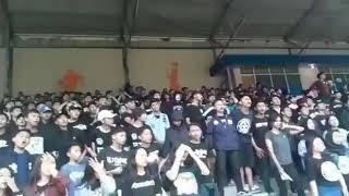 Chant Hitam Atributku.Lacurva Pasundan