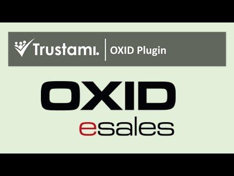 OXID Integration | Trustami