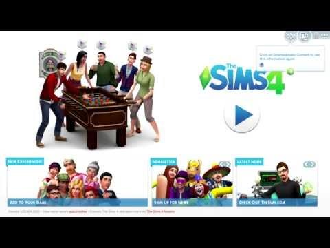 the sims 4 download gratis ita per mac