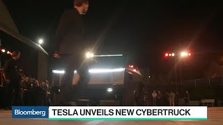 What Went Wrong With Tesla's Cybertruck Launch?