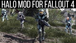 [Fallout 4] The 5 Coolest Mod Releases of the Past Week