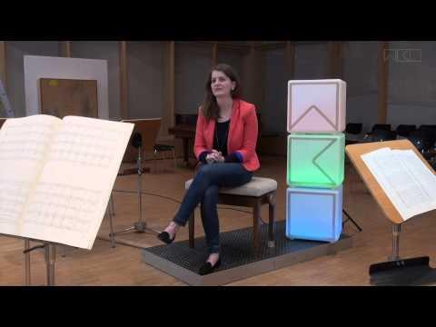 WKO-Talk mit Veronika Eberle