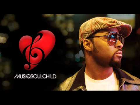 Musiq Soulchild- So Beautiful Instrumental with Hook