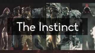 Mick Gordon The Instinct Killer Instinct