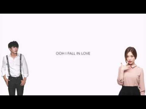 BTS Jungkook x Lady Jane – 'I'm In Love' [Han Eng lyrics]