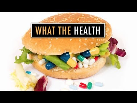 Health Documentary - food world