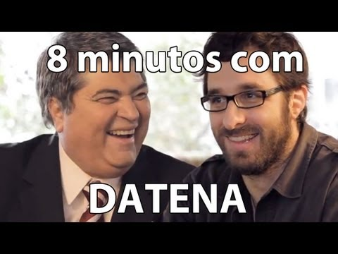 8 Minutos - Datena
