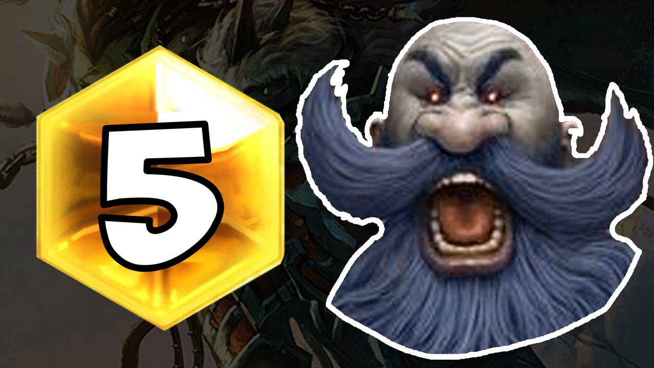 Hearthstone's 10 greatest (and most obnoxious) one-turn kill combos