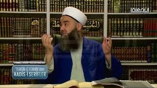 Cübbeli Ahmet Hoca ile Hadis-î Şerifler 8. Bölüm 4 Ocak 2016