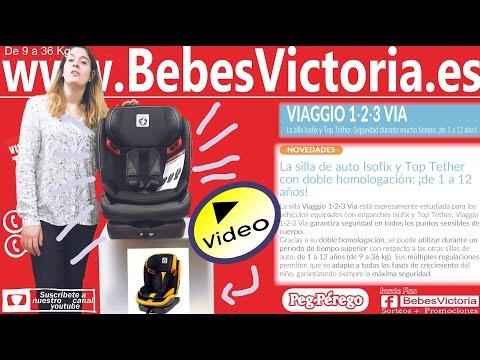 PEG PEREGO VIAGGIO 123 VIA