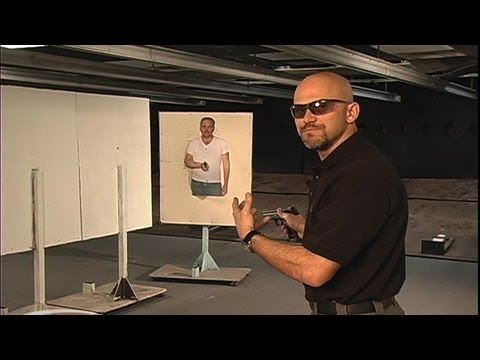 Personal Defense Tips - Bullet Reflection Angles Off Hard Surfaces