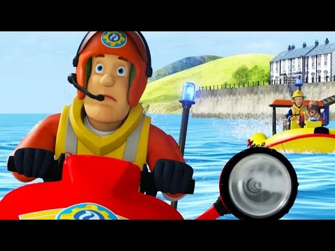 Fireman Sam US:  Call Fireman Sam! | Season 10 🚒 🔥