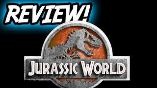 JURASSIC WORLD®   REVIEW   Unbiased Jurassic Park Fan Review