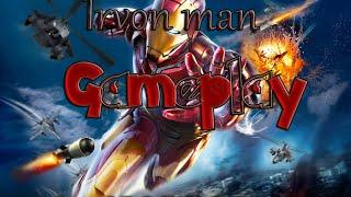 Iron Man PC - soy una maquina Gameplay 2015 HD°