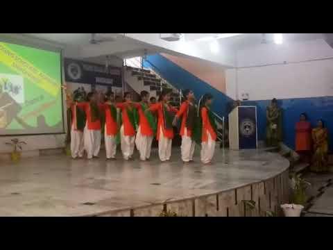 jai ho dance video for girls