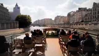 My Summer in Paris 2014