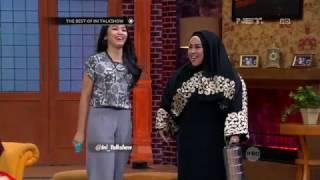 The Best Of Ini Talk Show - Sity Nurhaliza Bawain Makanan Rantang Buat Tya Arifin