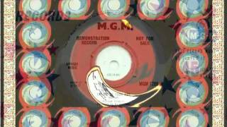 WILSON PICKETT - LET ME BE YOUR BOY (MGM) #Make Celebrities History