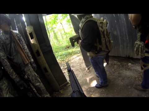 Drug Wars: Columbia 8-31-2013 Part 3