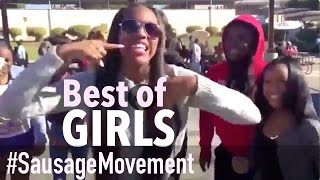 Sausage Movement: Best of GIRLS #1 Compilation