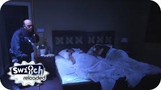 Paranormal Activity beim SEK-Einsatz