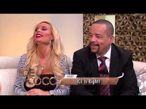 Ice & Coco Premiere Episode