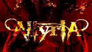 Allyria - My Life
