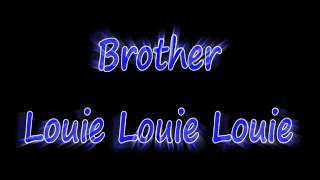 Modern Talking Brother Louie Karaoke Lyric New Wave