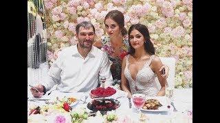 Шикарная свадьба Овечкина. Жених разделся и станцевал