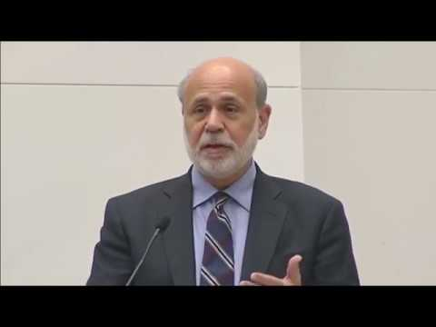 Ben Bernanke: Some reflections on Japanese monetary policy