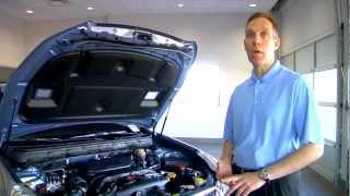 2012 Subaru Legacy Review - Subaru Superstore