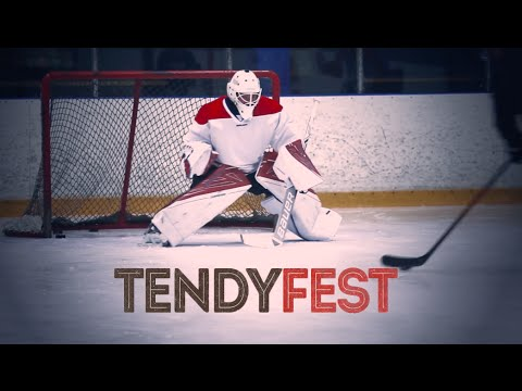 TendyFest 2016 with Kane Van Gate - YouTube