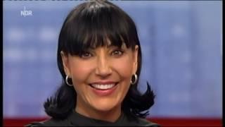 """""""Warum wir ohne Hunger essen"""" erklärt Maria Sanchez beim NDR auf dem roten Sofa"""