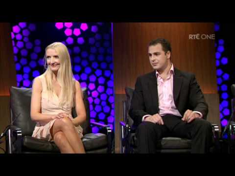 Rte dating show