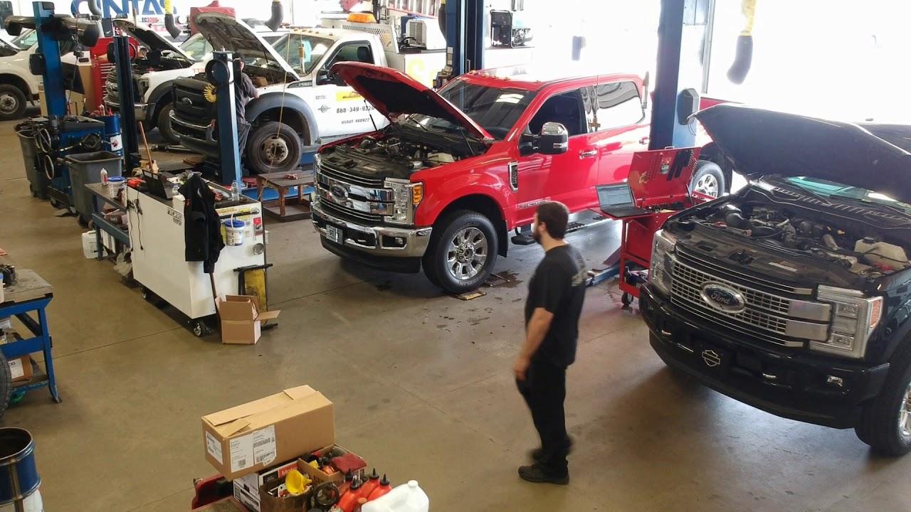 Mike Raisor Ford >> Mike Raisor Ford Truck Service
