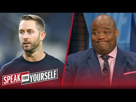Jason Whitlock insists the Cardinals will regret hiring Kliff Kingsbury | NFL | SPEAK FOR YOURSELF