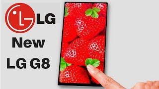 LG G8 Trailer || LG G8 Official Video || LG G8 Unboxing || LG G8 Camera