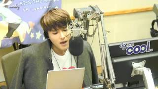 131205 Ryeowook Live Super Junior Ryeowook KTR