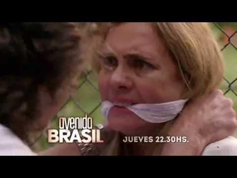 Avenida Brasil - Capítulo 118 (05-06-2014) - Telefe HD (Argentina)