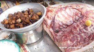 How to Make Pork Pakora Recipes | Pork Recipes