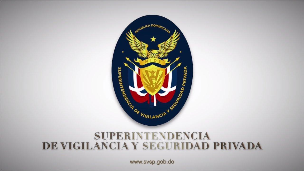 Superintendencia De Vigilancia Y Seguridad Privada Inicio