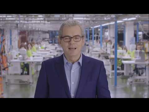 Felicitación Navideña Grupo Inditex
