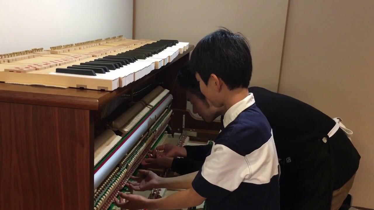 鍵盤なくても弾けるんです