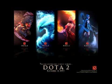 Dota 2 - Main Theme Ringtone - Download!
