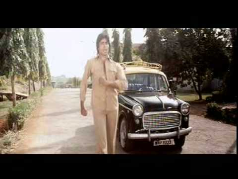 Aray hat ja bazu nahi to urra doonga. Kishore Kumar