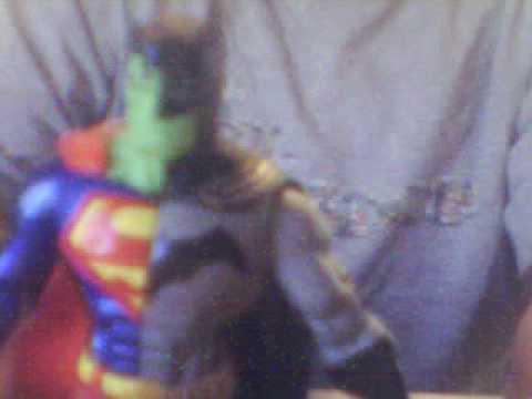 dc composite superman