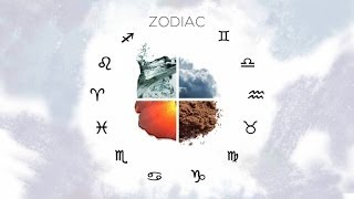 Zodiac - Cosmic sounds