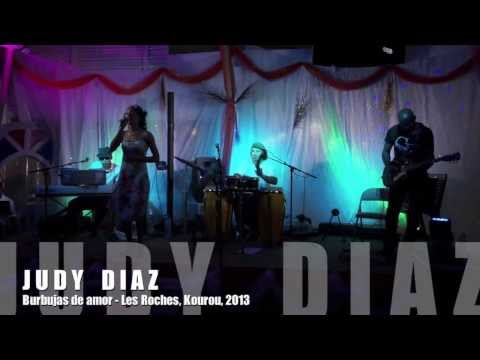 Burbujas de amor - Judy Diaz